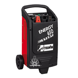 Telwin Energy 650 - Autoservice Grabowiecki