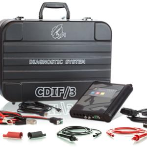 CDIF/3 - Autoservice Grabowiecki