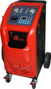 Dynamiczna wymiana oleju w automatycznej skrzyni
